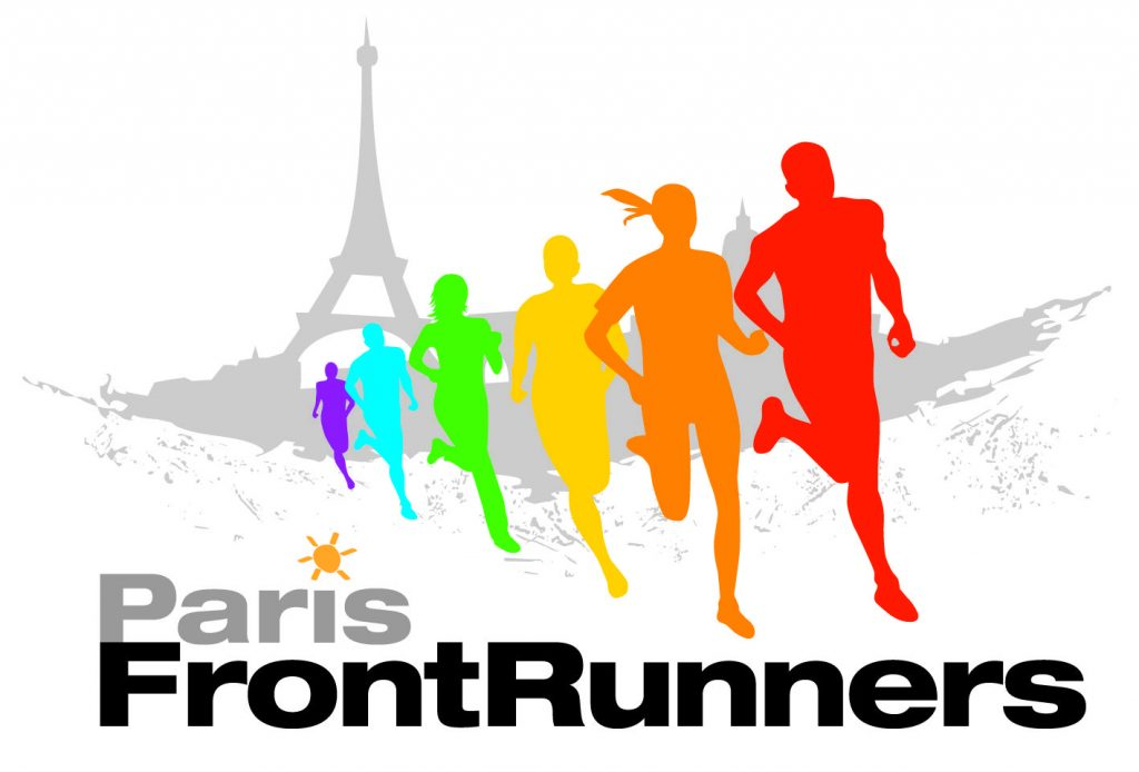 PARIS FRONT RUNNERS